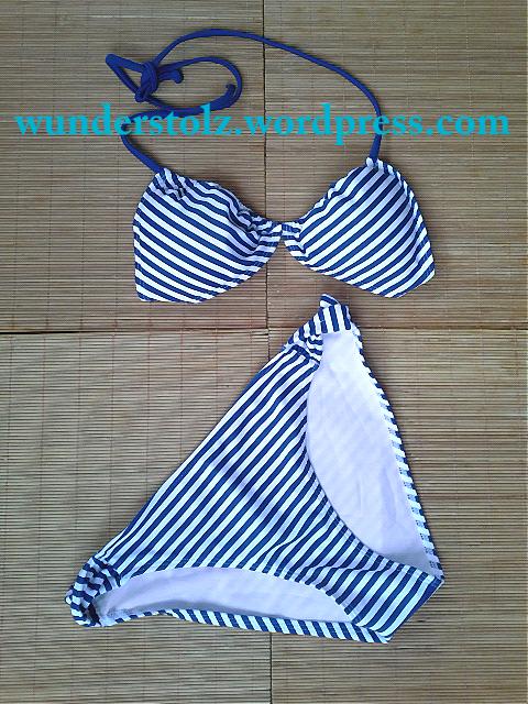 Bikini H und M