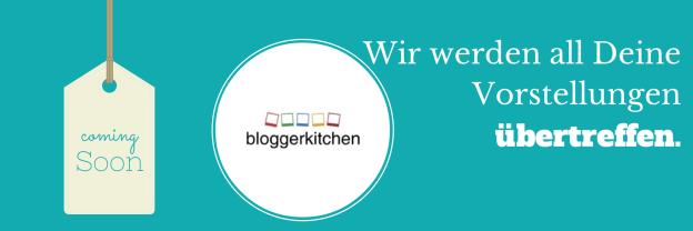bloggerkitchen.com